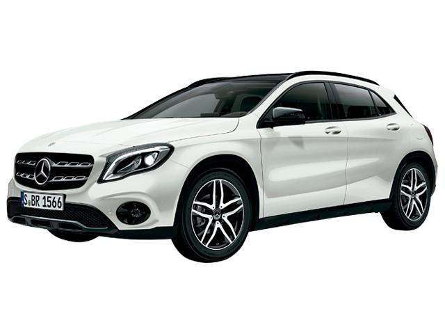 メルセデス・ベンツ GLAクラス 新型・現行モデル
