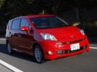 トヨタ パッソセッテ 2008年12月〜モデル