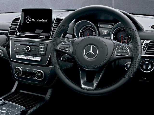 メルセデス・ベンツ GLS 新型・現行モデル