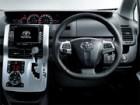 トヨタ ヴォクシー 2010年4月〜モデル
