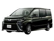 トヨタ ヴォクシー 2017年7月〜モデル