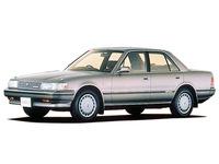 1989年8月〜モデル