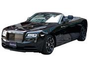 ロールスロイス ブラックバッジドーン 新型・現行モデル