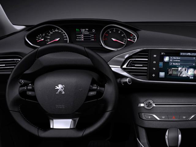 プジョー 308 新型・現行モデル