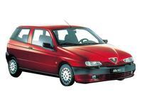 アルファ ロメオ アルファ145 1998年10月〜モデルのカタログ画像