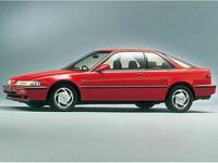 ホンダ インテグラ 1989年4月〜モデルのカタログ画像