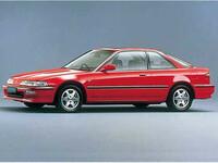 ホンダ インテグラ 1991年10月〜モデルのカタログ画像