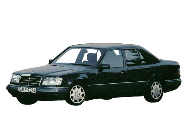メルセデス・ベンツ Eクラス 1994年7月〜モデル