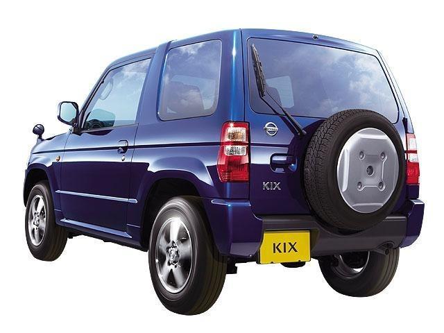 日産 キックス 新型・現行モデル