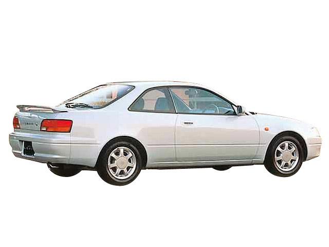 トヨタ カローラレビン 1995年5月〜モデル