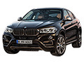 BMW X6 2014年08月〜
