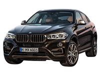 BMW X6 2018年1月〜モデルのカタログ画像
