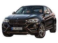 BMW X6 2014年8月〜モデルのカタログ画像