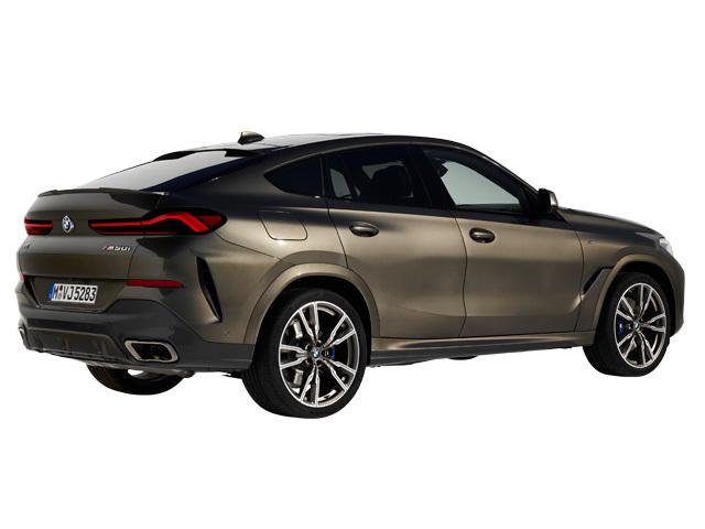 BMW X6 新型・現行モデル