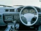トヨタ ランドクルーザー80 1996年8月〜モデル