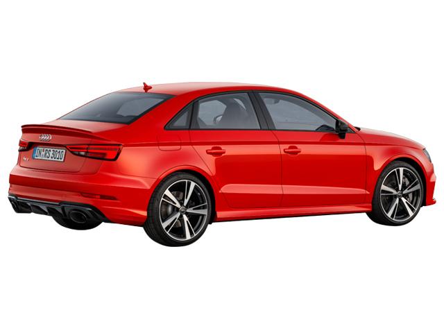 アウディ RS3セダン 新型・現行モデル