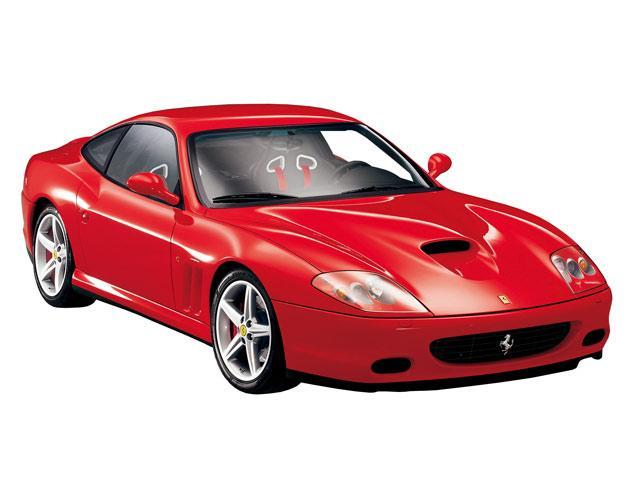 フェラーリ 575Mマラネロ 新型・現行モデル