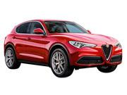 アルファ ロメオ ステルヴィオ 新型・現行モデル