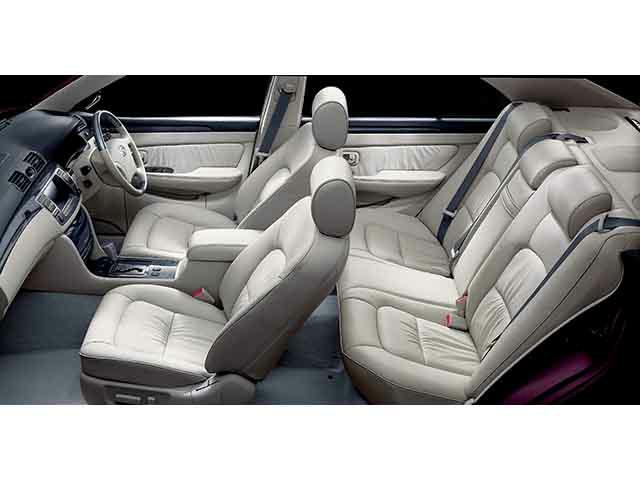 トヨタ ブレビス 新型・現行モデル