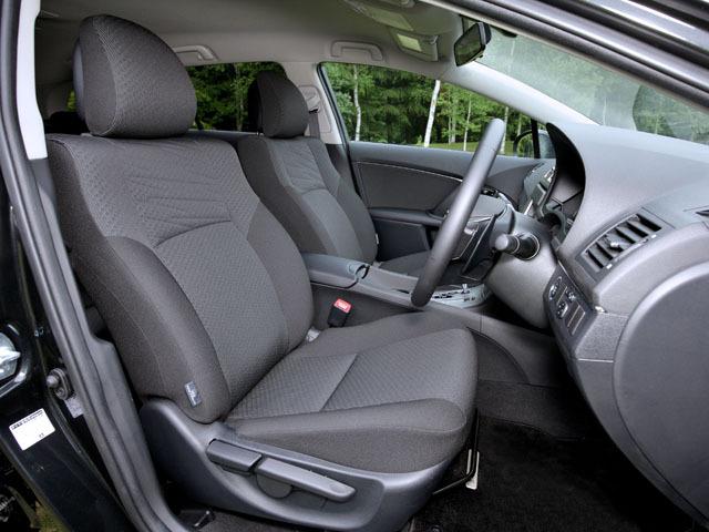 トヨタ アベンシスワゴン 新型・現行モデル