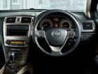 トヨタ アベンシスワゴン 2014年4月〜モデル