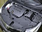 トヨタ アベンシスワゴン 2011年9月〜モデル