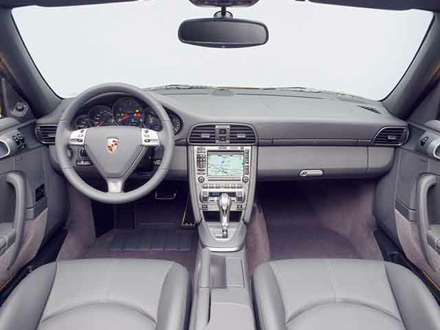 ポルシェ 911カブリオレ 新型・現行モデル