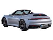 ポルシェ 911カブリオレ 2019年7月〜モデル