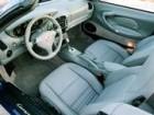 ポルシェ 911カブリオレ 1998年11月〜モデル