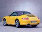 ポルシェ 911カブリオレ 2006年8月〜モデル