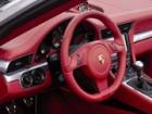 ポルシェ 911カブリオレ 2012年6月〜モデル