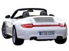 ポルシェ 911カブリオレ 2008年7月〜モデル