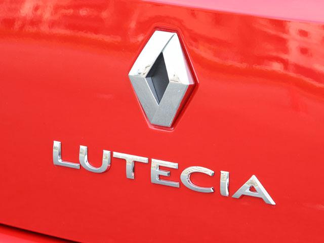 ルノー ルーテシア 2006年3月〜モデル