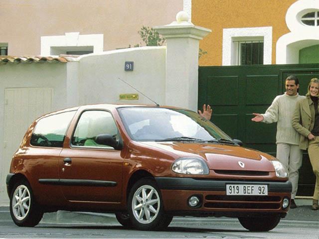 ルノー ルーテシア 新型・現行モデル