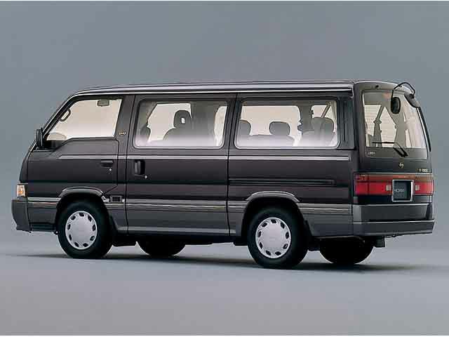 日産 ホーミーコーチ 1994年8月〜モデル