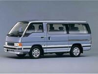 日産 ホーミーコーチ 1988年10月〜モデルのカタログ画像