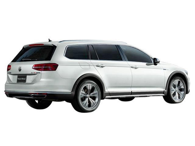 フォルクスワーゲン パサートオールトラック 新型・現行モデル