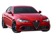 アルファ ロメオ ジュリア 新型・現行モデル