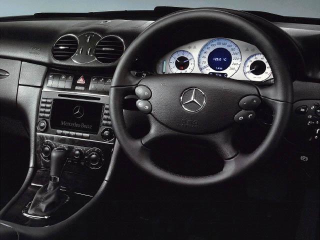 メルセデス・ベンツ CLKクラス 新型・現行モデル