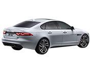 ジャガー XF 新型・現行モデル