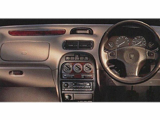 ローバー 200シリーズクーペ