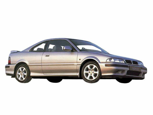 ローバー 200シリーズクーペ 1996年9月〜モデル