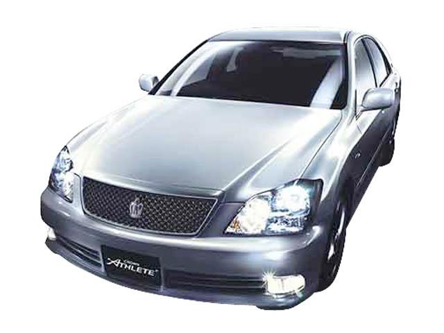 トヨタ クラウンアスリート 2004年8月〜モデル