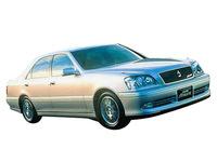 トヨタ クラウンアスリート 1999年9月〜モデルのカタログ画像