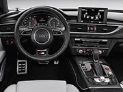 アウディ S7スポーツバック 新型モデル