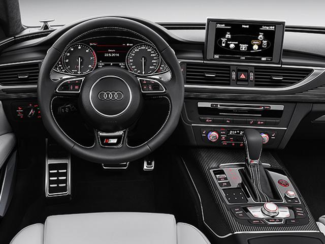 アウディ S7スポーツバック 新型・現行モデル