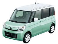 マツダ フレアワゴン 2013年10月〜モデルのカタログ画像