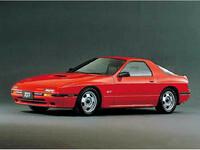 マツダ サバンナRX-7 1985年10月〜モデルのカタログ画像