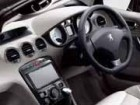 プジョー 308CC 2009年6月〜モデル