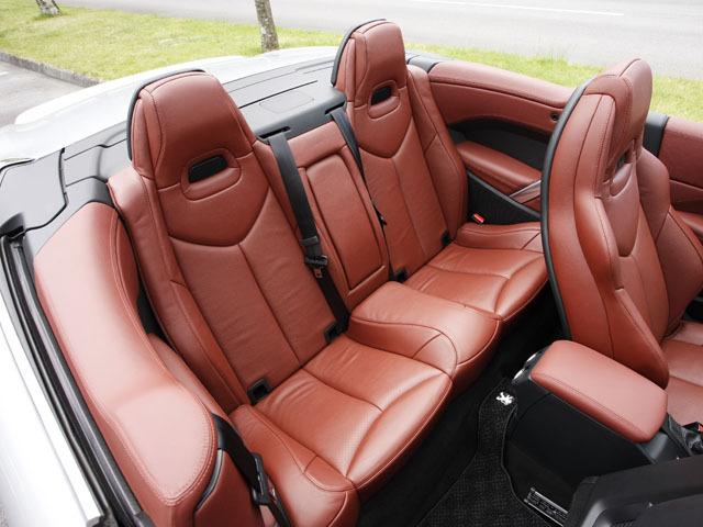 プジョー 308CC 新型・現行モデル